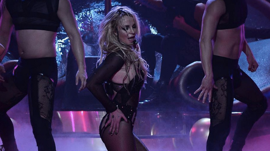 Billboard Music Awards, Britney Spears: Αυτά θα τραγουδήσει