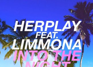 Herplay ft. Limmona - Into the Night