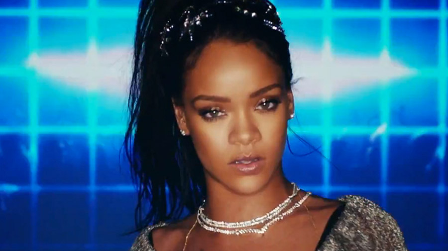 "Rihanna και Calvin Harris, το βίντεο του ""This Is What You Came For"" έφτασε"