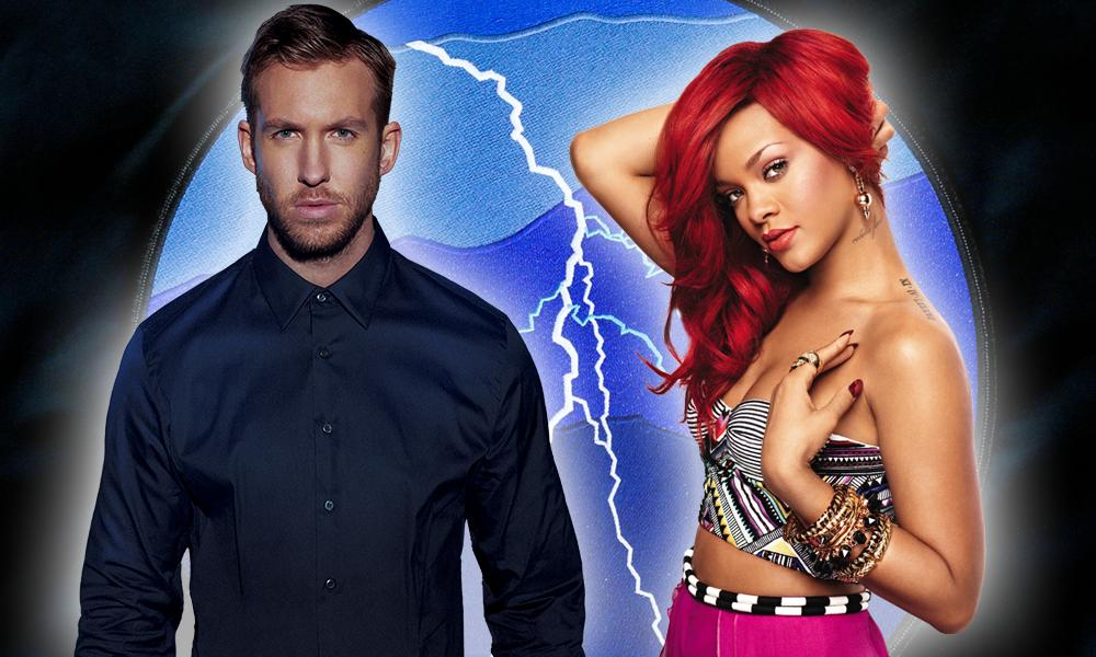 """Calvin Harris & Rihanna: Αυτά είναι όλα τα remix του """"This Is What You Came For"""""""