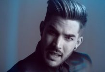 "Adam Lambert: Το νέο video ""Welcome To The Show"" έφτασε"