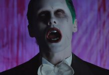Jared Leto as Joker - Purple Lamborghini - Skrillex - Suicide Squad - Hit Channel