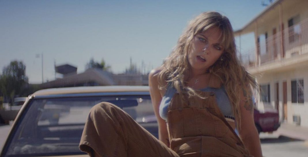 Tove Lo - Cool Girl (video clip) - Hit Channel