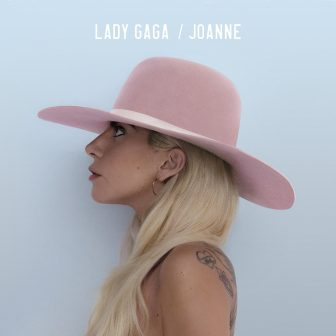 Lady Gaga - Joanne (album cover 2016) - Hit Channel