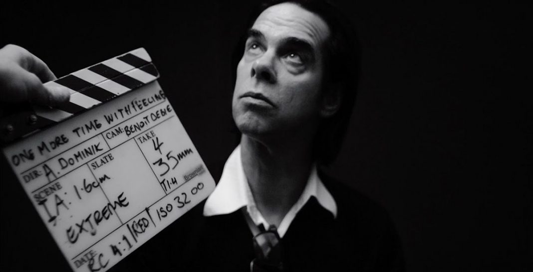 Nick Cave - One More Time With Feeling - Hit Channel
