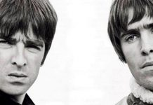 "Oasis: ""Supersonic"""