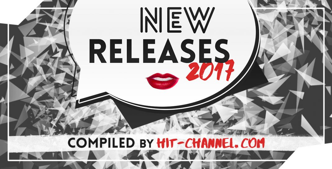 New Releases 2016-2017 - Hit Channel