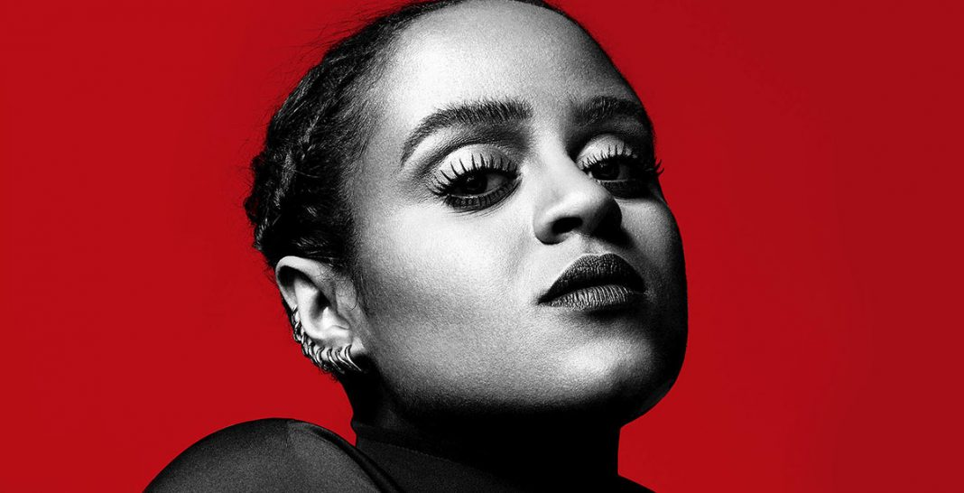 Seinabo Sey - Hit Channel