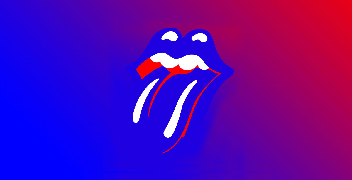 The Rolling Stones - blue hot lips - Hit Channel
