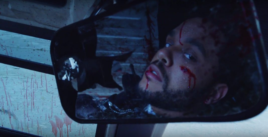 The Weeknd - False Alarm (official video clip) - Hit Channel