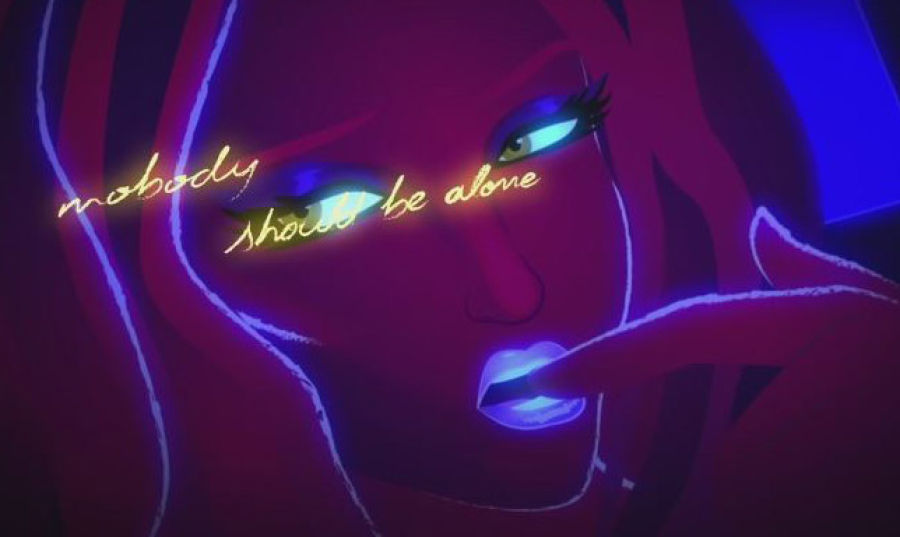 """Britney Spears, """"Do You Wanna Come Over"""": Δείτε ένα πανέμορφο lyric video!"""