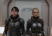 'Valerian and the City of a Thousand Planets'
