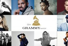 59 Grammy Awards (2017) - Hit Channel