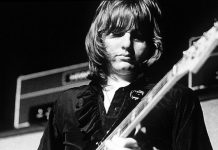 Πέθανε ο Greg Lake των King Crimson και Emerson, Lake and Palmer