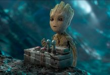 Guardians of the Galaxy Vol. 2 teaser video