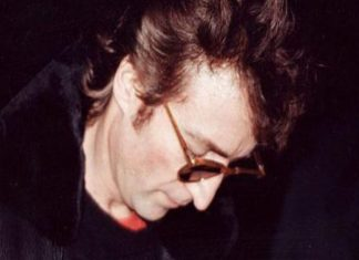 John Lennon - Mark David Chapman - Hit Channel