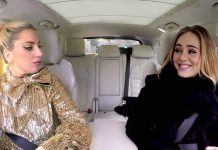 Lady Gaga - Adele - Carpool Karaoke - Hit Channel