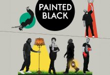 Painted Black - Idra Kayne - MC Yinka - Jerome Kaluta - Word of Mouth - Hit Channel