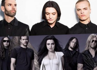 Placebo - Evanescence - Hit Channel