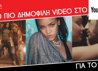 YouTube - 10 most popular videos of 2016 - Hit Channel
