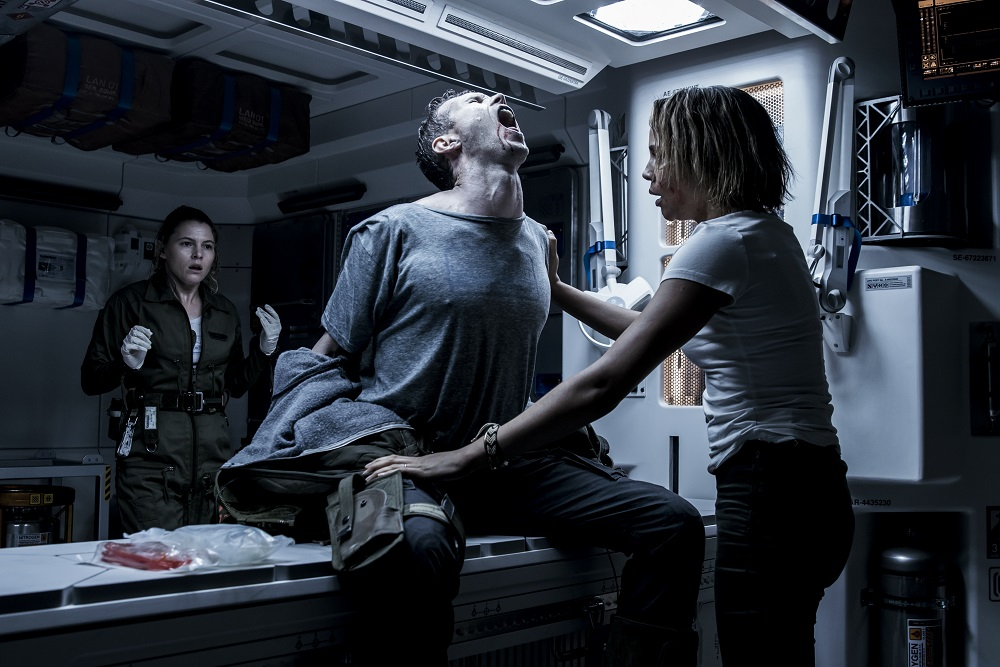 Image result for alien covenant pics