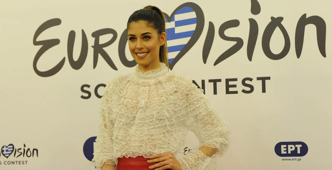 Demy - Eurovision Song Contest 2017 - Hit Channel