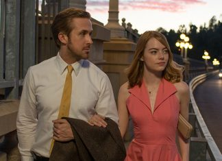 La La Land movie - Ryan Gosling - Emma Stone - Hit Channel