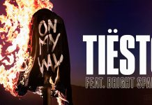 Tiesto ft Bright Sparks - On My Way - Hit Channel