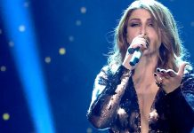 Έλενα Παπαρίζου - Helena Paparizou - The Voice of Greece - Hit Channel