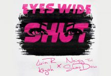 Eyes Wide Shut - Livin R & Noisy ft Keyoh x ShaoDow - Hit Channel