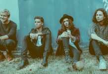Kaleo (band) - Hit Channel