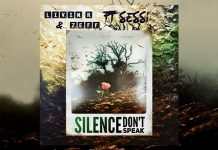Livin R & Zeff - Silence (Don't Speak) feat Sessi - Hit Channel