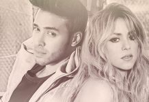 Prince Royce - Shakira - Hit Channel