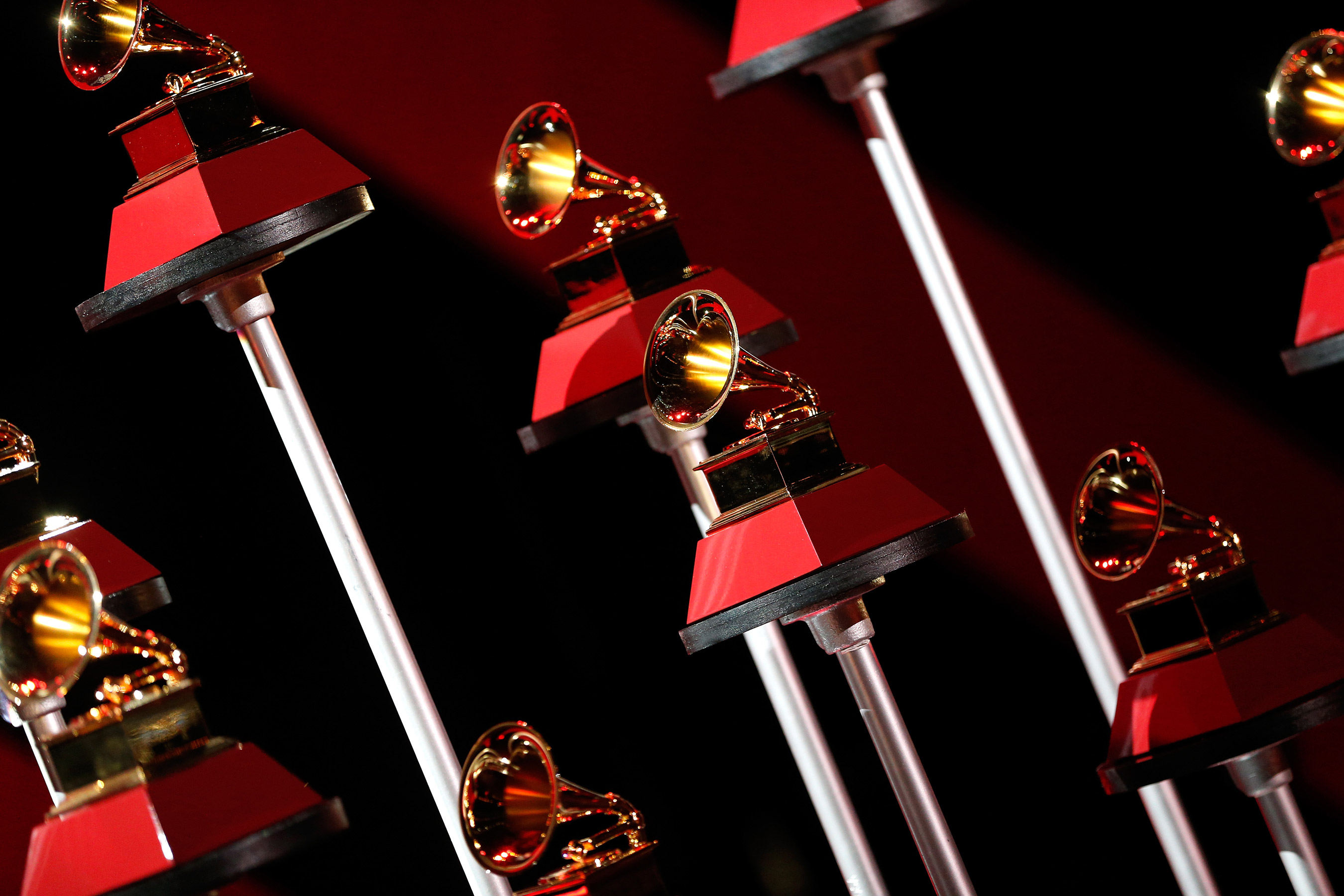 Grammy Awards 2017 winners