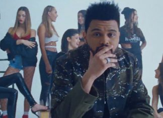 NAV - Some Way ft The Weeknd (video clip) - Hit Channel