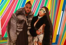 "Video: Jason Derulo feat. Nicki Minaj & Ty Dolla $ign - ""Swalla"""