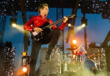 Muse, Matthew Bellamy