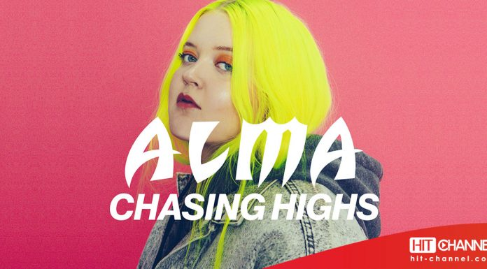 ALMA - Chasing Highs (cover) - Hit Channel