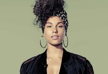 Alicia Keys - Hit Channel