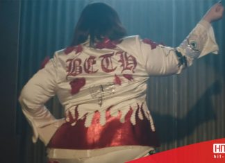 Beth Ditto - Fire (video clip) - Hit Channel