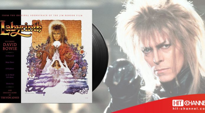 David Bowie - Labyrtinh - soundtrack OST - Hit Channel