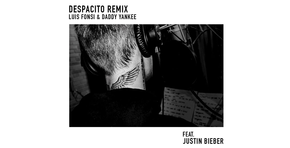Despacito remix - Luis Fonsi & Daddy Yankee feat Justin Bieber - cover - Hit Channel
