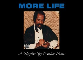 Drake - More Life (album cover) - Hit Channel