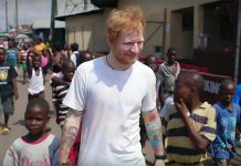 Ed Sheeran - What Do I Know VIDEO CLIP
