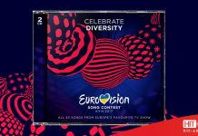 Eurovision Song Contest Kyiv 2017 - official CD album - Hit Channel