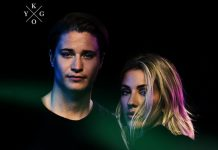 Kygo & Ellie Goulding – First Time