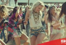 Louisa Johnson - Best Behaviour (video clip) - Hit Channel
