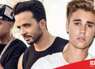 Luis Fonsi - Daddy Yankee - Justin Bieber - Hit Channel
