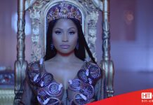 Nicki Minaj - Drake - Lil Wayne - No Frauds (video clip) - Hit Channel