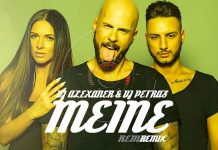 REC - MEINE REMIX DJ ALEXANDER & DJ PETRAS - Hit Channel